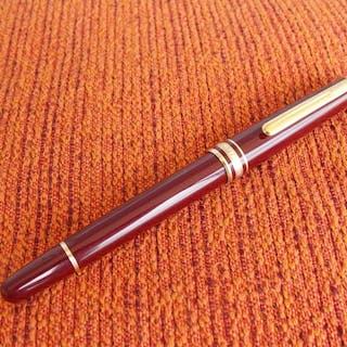 Montblanc - Penna stilografica