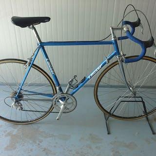 Francesco Moser (F. Moser) - Race bicycle - 1986