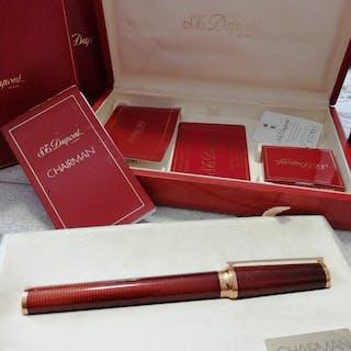 Dupont - Fountain pen - 1