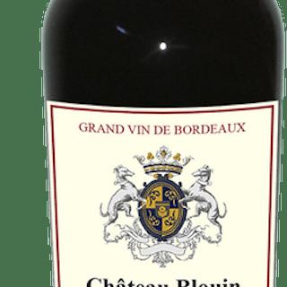 2015 Château Blouin Bordeaux- Bordeaux - 1 Imperial (6 L)