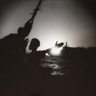 Philippe Lopparelli (1963-)- D'Arthur à Zanzibar, 2007