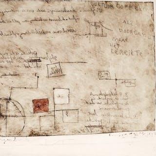 Anton Heyboer- Cultuurcomplexen als doorgang naar het bereikte