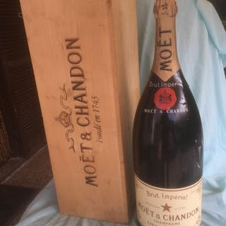 Moët & Chandon Imperial - Champagne Brut - 1 Salmanazar (9.0L)