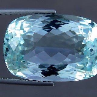 Aquamarine - 17.05 ct