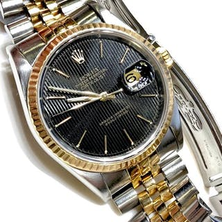 Rolex - Datejust - 16233 - Unisex - 1990-1999