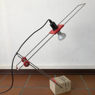 Fratelli Mannelli - Table lamp