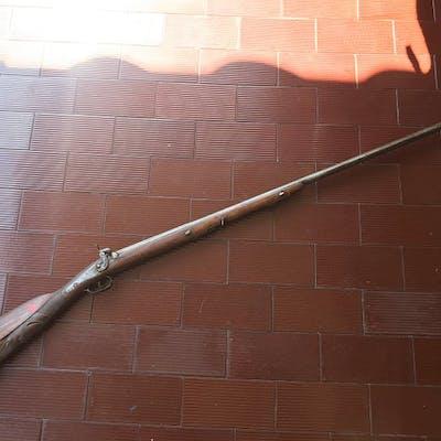 Belgio - avancarica - Percussione - Shotgun