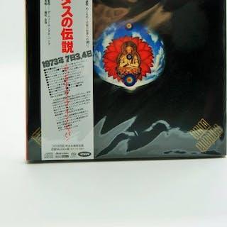 Santana -Lotus (Complete Edition) Limited Edition3 × SACD...