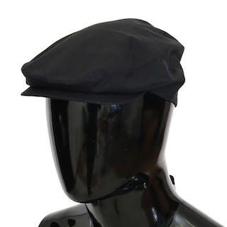 Dolce & Gabbana - Never Used - Black - 59cm -NESSUN prezzo di riserva-Hat