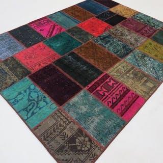 Patchwork - Carpet - 200 cm - 150 cm