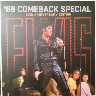 Elvis Presley - '68 Comeback Special - Box