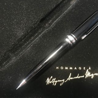 Montblanc - Pencil - Collection of 1