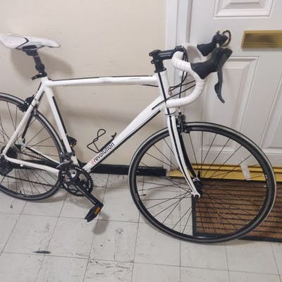 Continental - 7005 Revolution - Race bicycle - 2018