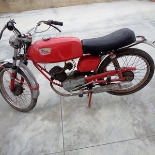 Moto Morini - Corsarino ZZ - 50 cc - 1970