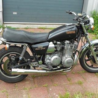 Yamaha - XS 1100 S - 1983