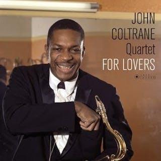 John Coltrane - Diverse Titel - LP's - 2017/2018