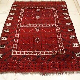 Afghan Esari- Teppich - 165 cm - 113 cm