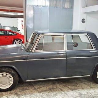 Lancia - Fulvia GT Leva Lunga NO RESERVE - 1968