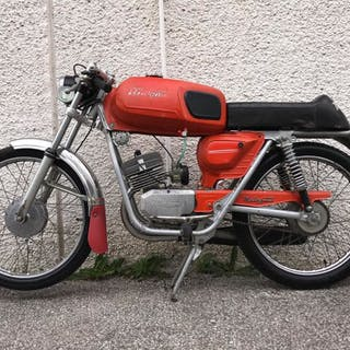 Malaguti - Gam 34 - 50 cc - 1975