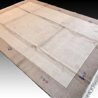 Modern Contemporary- Carpet - 300 cm - 201 cm