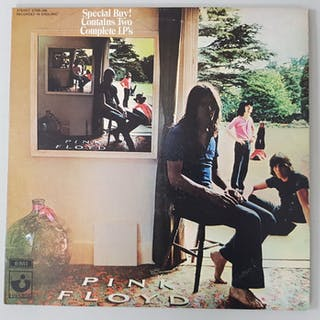 Pink Floyd - Great Lot of 6 Pink Floyd Albums - Múltiples...