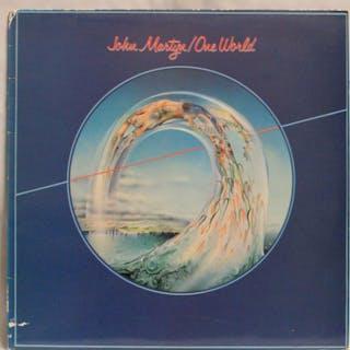 10 rare Rock/Pop albums (John Martyn,Paul Young,New...