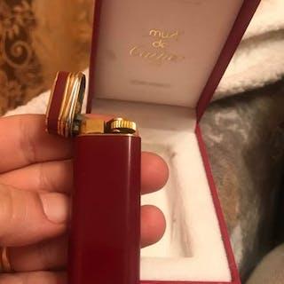 Cartier - Feuerzeug