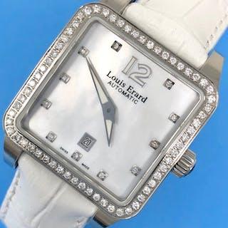 Louis Erard - Diamond Watch Automatic Emotion Collection...
