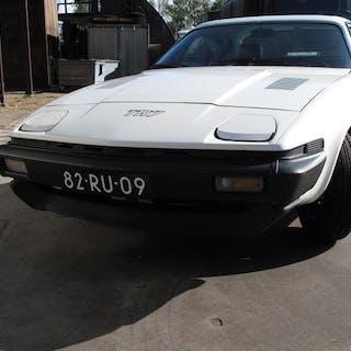 Triumph - TR 7 - 1977