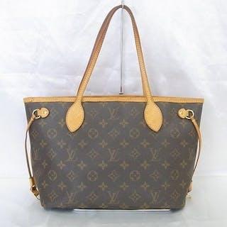Louis Vuitton - Neverfull PM Handtasche