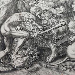 da Cornelis Cort