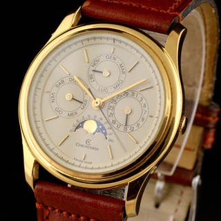 Chronoswiss - Triple Date Moonphase Automatic - Herren - 1990-1999