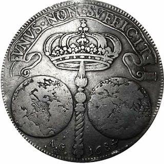 Italy - Kingdom of Naples - Carlo II