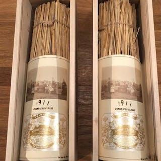 """Andrè Clouet Blanc de Noirs """"Un Jour de 1911"""" - Champagne..."""