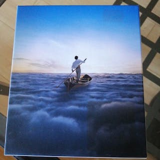Pink Floyd - The Endless River box set edition - Deluxe Edition