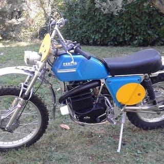 "KTM - GS - Penton""Jack Piner"" - 175 cc - 1973"
