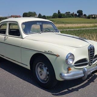 Alfa Romeo - 1900 Super- 1956