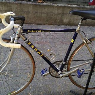 Zamai - Futural by Vitus - Race bicycle - 1987