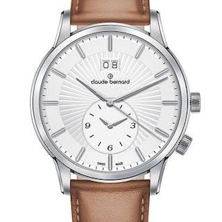 Claude Bernard - Classic 2nd Time Zone - 62007 3 AIN - Herren - 2011-heute