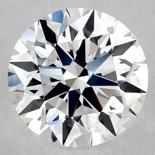 1 pcs Diamond - 0.72 ct - Brilliant