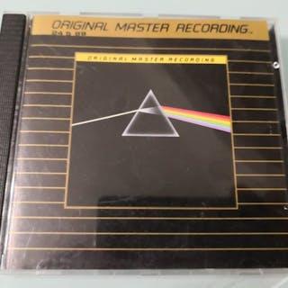 Pink Floyd - Dark Side Of The Moon - CD - 1988