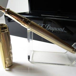 S.T. Dupont 007 James Bond Golden Eye Limited Edition - Penna stilografica