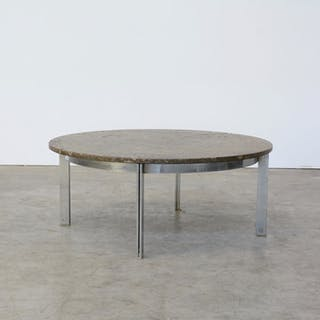 Ronald Schmitt - Coffee table - Fossile Collection