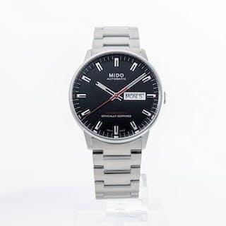 Mido - Commander Chronometer Men's watch...