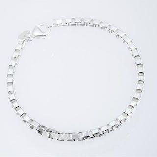 Tiffany & Co. Venetian link braceletSilver - Bracelet