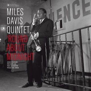Miles Davis - Diverse Titel - LP's - 2016/2019