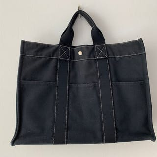 Hermès - fourre large Tote bag