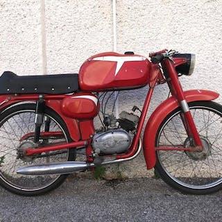 Malaguti - Gobbetto Gam- 50 cc - 1966
