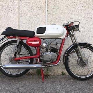 Malaguti - Gam Super cinque - 50 cc - 1975