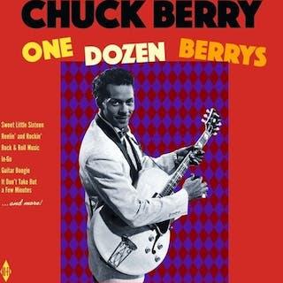 Chuck Berry - Diverse Titel - LP's - 2016/2019